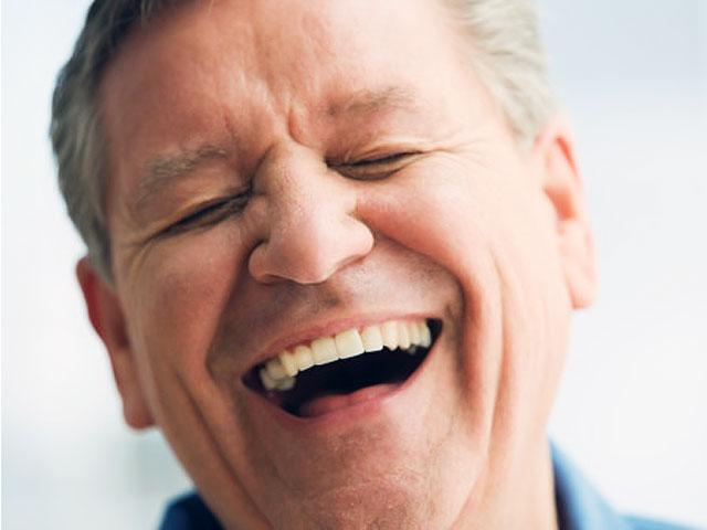 Смех активизирует работу мозга и повышает иммунитет