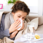 Чистые руки спасут от простуды и гриппа