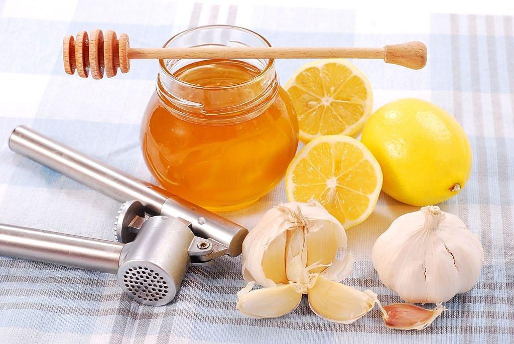 Натуральные средства от простуды могут вызвать анафилаксию