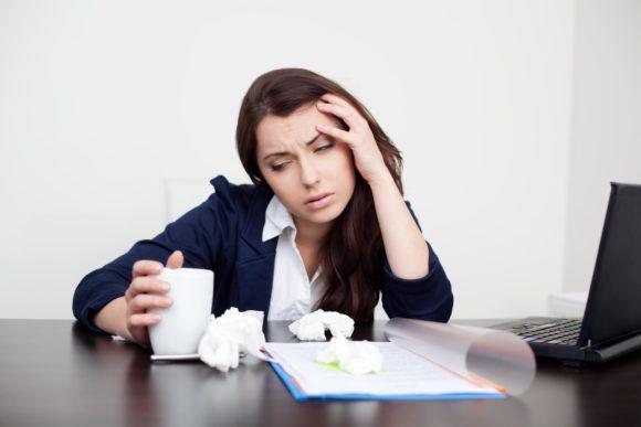 Осенняя простуда: Как уберечься от первых болезней
