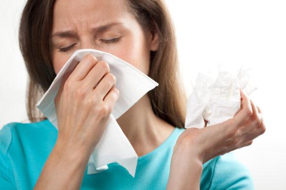 Лекарства от простуды опасны для беременных?