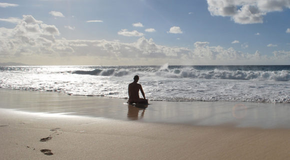 Медитация меняет работу генов