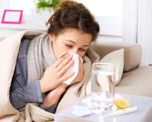 Что является главным при эпидемиях гриппа и других вирусных инфекций