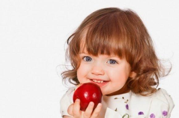 Предметы быта подавляют иммунитет у детей