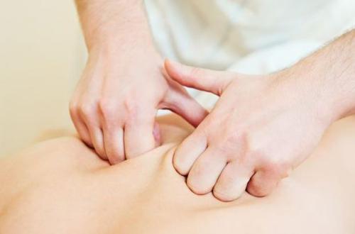 Мануальная терапия: лечение позвоночника