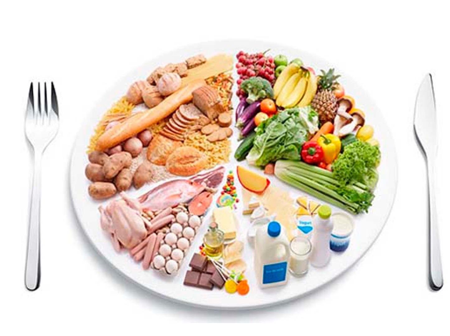 Питание в помощь иммунитету