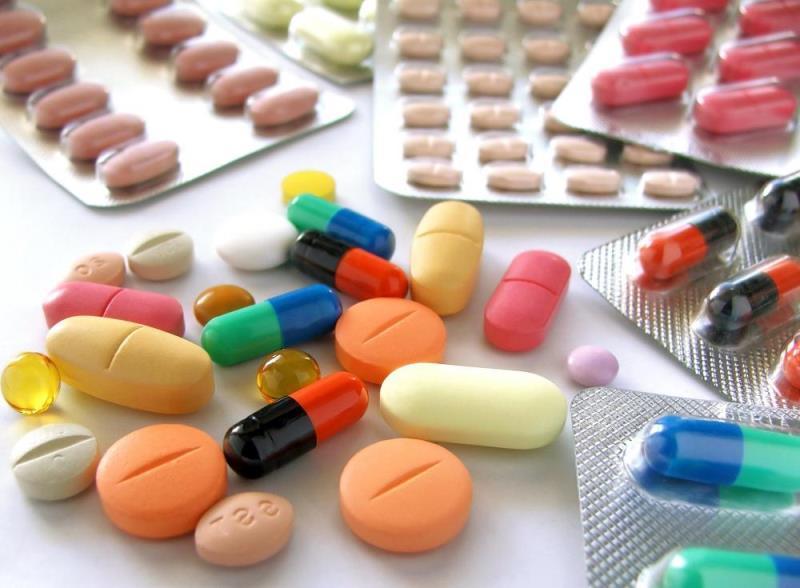 Спасаем печень от антибиотиков
