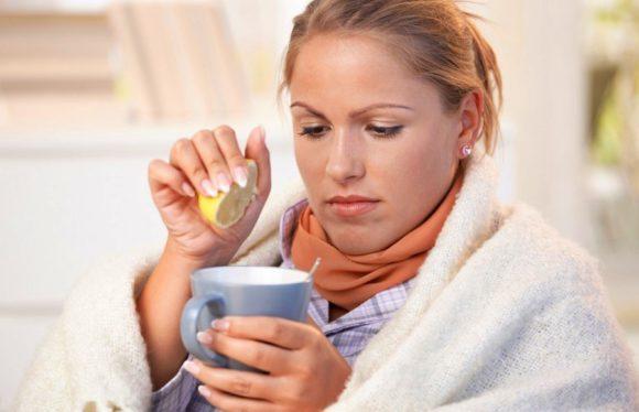 Десять старинных средств от простуды