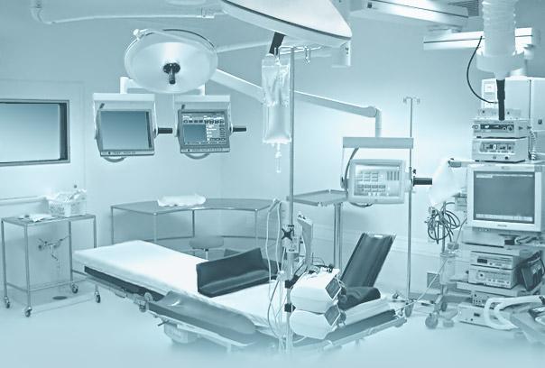 Торговая площадка me-d.ru – больничное оборудование от ведущих изготовителей по доступной цене