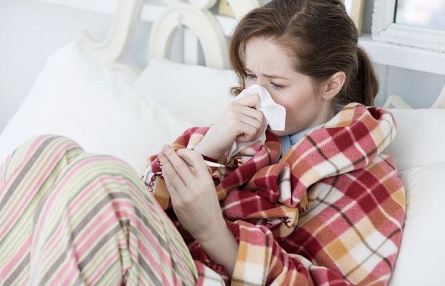 Pазработали уникальный препарат против простуды