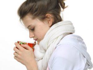 Лечим простуду вкусными лекарствами