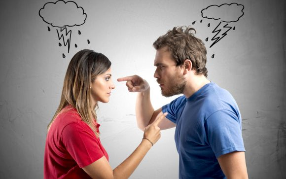 Ссоры убивают иммунитет