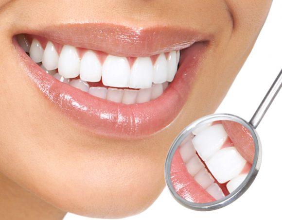 Протезирование вернет красивую улыбку