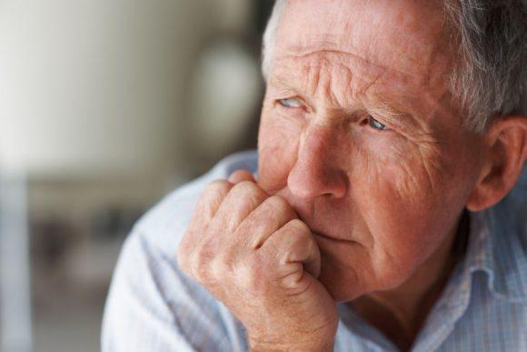 В слюне пожилых людей содержится защита от гриппа