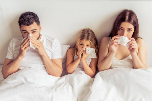 Лечение гриппа: 7 важных советов