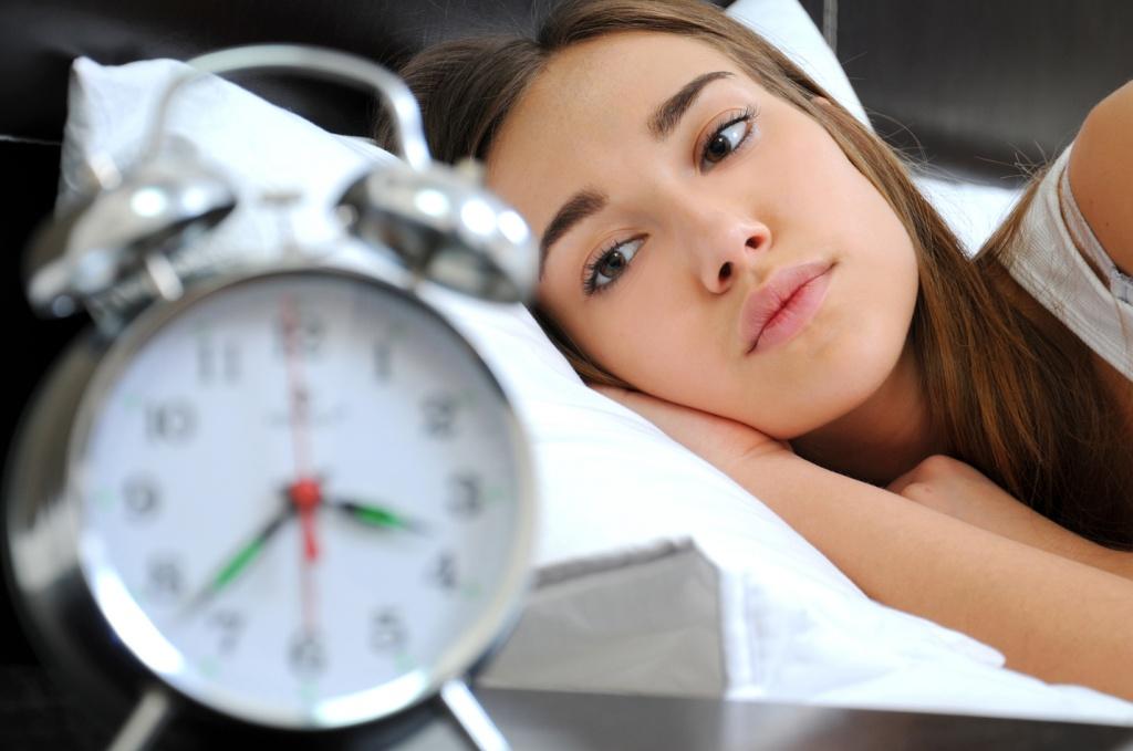 Диагностика бессонницы: первичная и вторичная инсомния