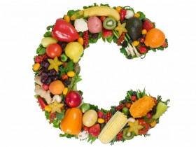 В каких продуктах содержится больше всего витамина С