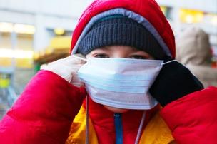 Свиной грипп добрался до Петербурга