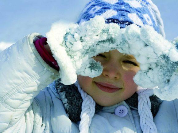 Определено 5 правил, как пережить зиму и не заболеть