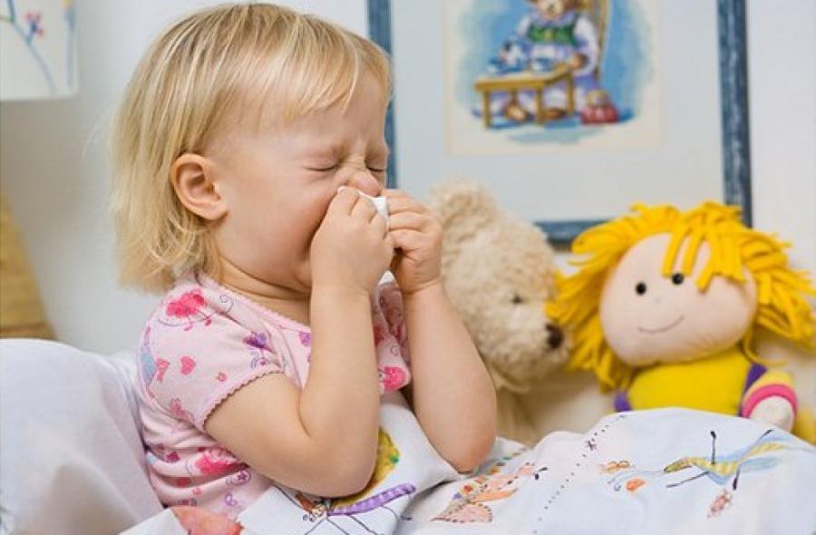 Мероприятия по профилактике гриппа и ОРВИ в школе и детском саду