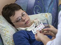 «Гонконгский» грипп может надолго обосноваться в России