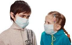 В России заболеваемость ОРВИ превысила эпидемпорог на 52%
