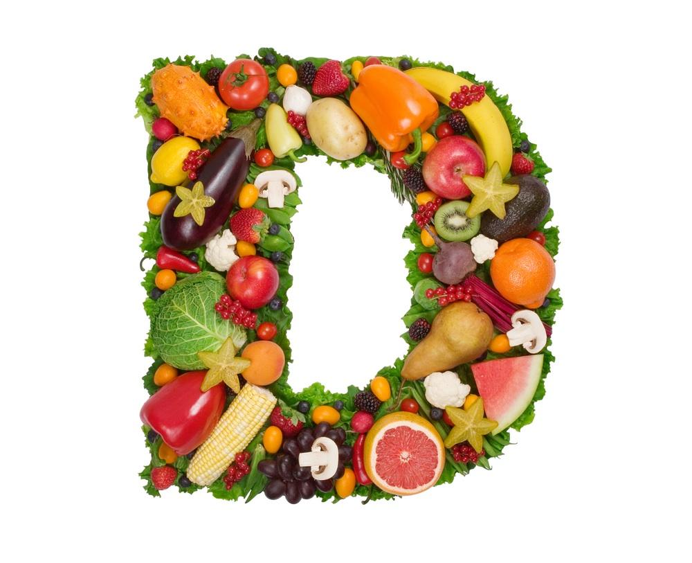 Витамин D защищает от простуды и гриппа