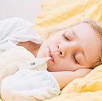 Эксперты узнали, почему во время болезни все время хочется спать