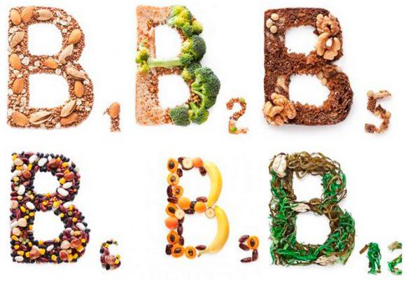 Организм использует витамин B, чтобы убить инфекцию
