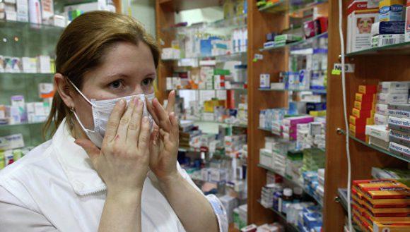 В Новгородской области эпидпорог по гриппу и ОРВИ превышен на 5,6%