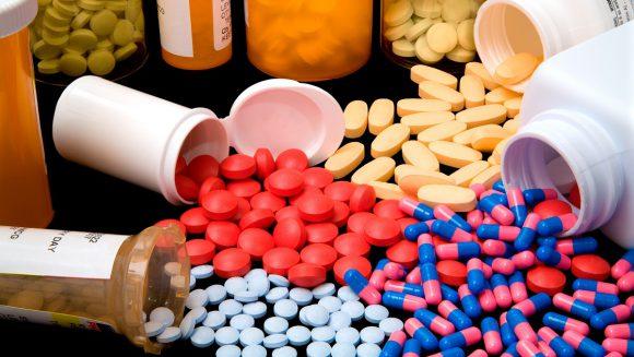 Медики назвали самый эффективный усилитель действия антибиотиков