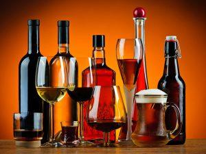 Как алкоголь влияет на иммунитет