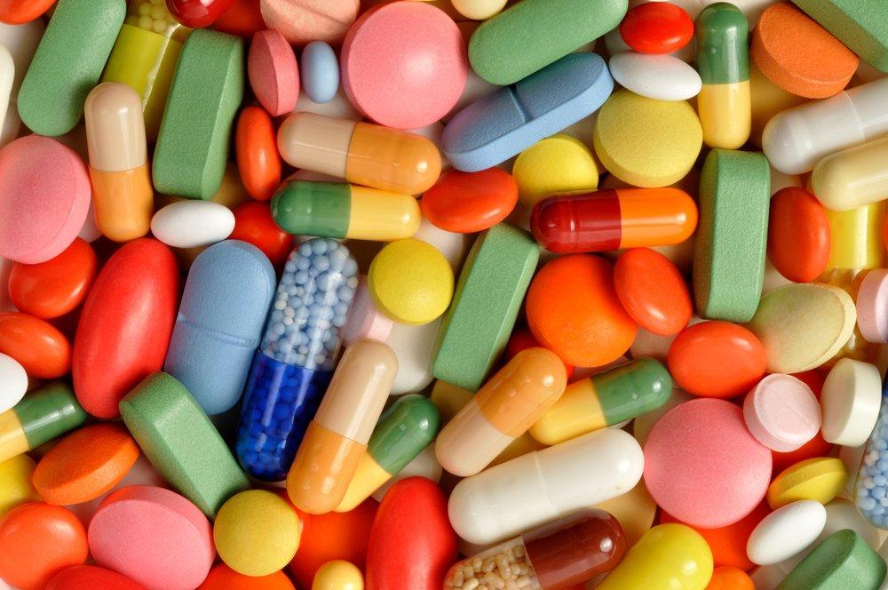 Пять лучших противовирусных препаратов