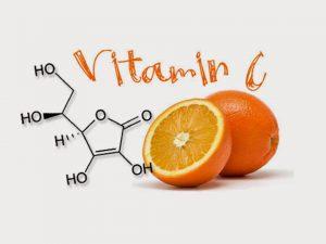 Лечит ли простуду витамин С