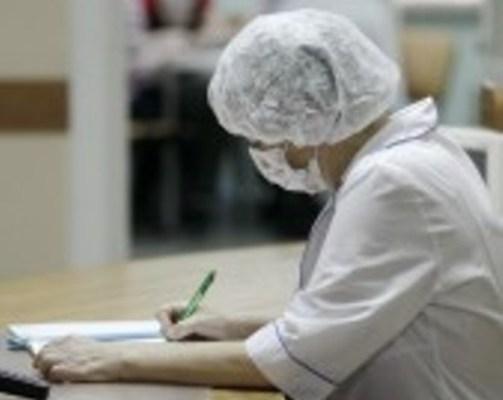 В Тульской области грипп и ОРВИ не хотят отступать