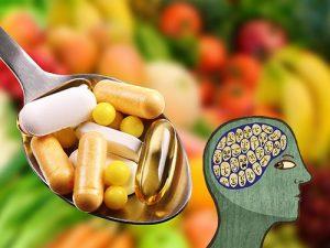 Витамины помогают при гриппе и шизофрении