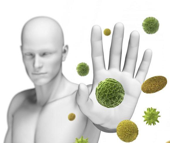 Сильный иммунитет снижает умственные способности