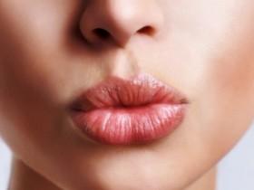 Народные средства от простуды на губах