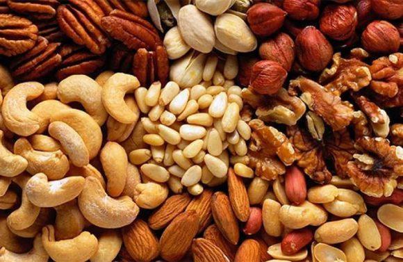 Медики назвали самый полезный орех для иммунитета