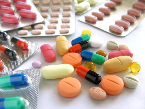 Антибиотики усугубляют течение заболеваний