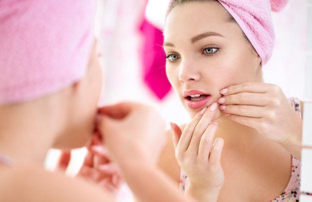 Основные принципы ухода за проблемной кожей