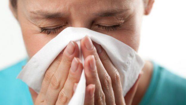 Ученые вскоре победят вирус простуды