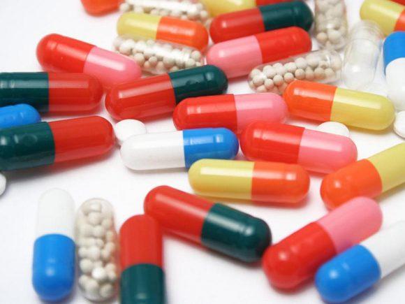 Найдена альтернатива антибиотикам