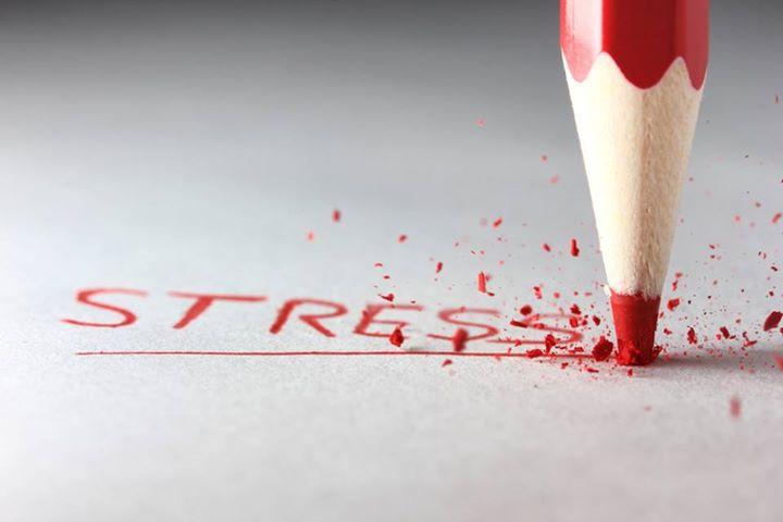 Стрессы стимулируют иммунитет