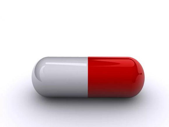 Таблетка-термометр выявляет признаки инфекции раньше врачей