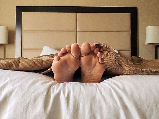 Сон объявлен лучшим средством профилактики простуды