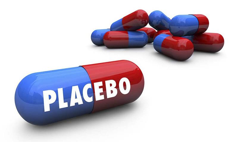 Плацебо справляется с простудой не хуже лекарств
