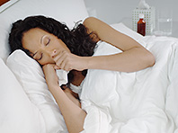 Открытие: одинокие люди при простуде чувствуют себя хуже