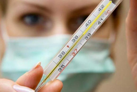 Скворцова рассказала, как снизилась заболеваемость гриппом за 10 лет