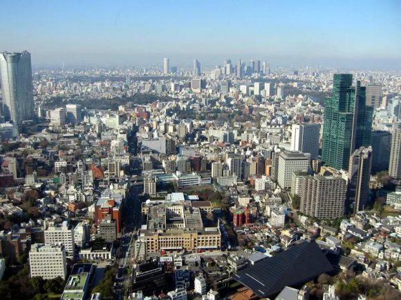 У жителей крупных городов крепче иммунитет к опасным заболеваниям